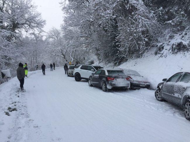 neve-strada-bloccata-corridonia