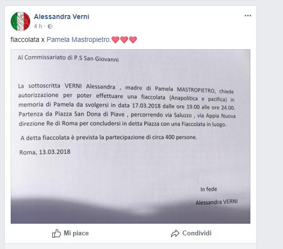 alessandra-verni-fiaccolata-fb