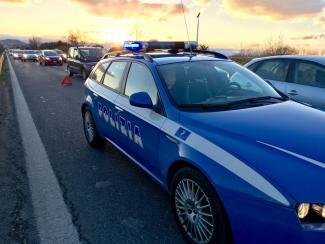 polizia-archivio-arkiv-incidente-superstrada