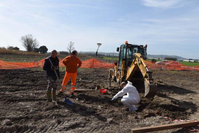 scavi-h-house-ritrovamento-ossa-porto-recanati-FDM-10-650x434