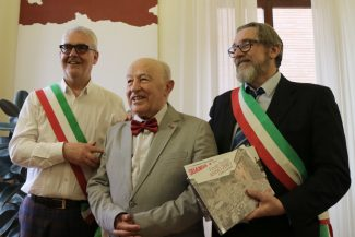 sindaco_ItaloSpinelli_assCulturaFinaleEmiliaGianlucaBorgatti