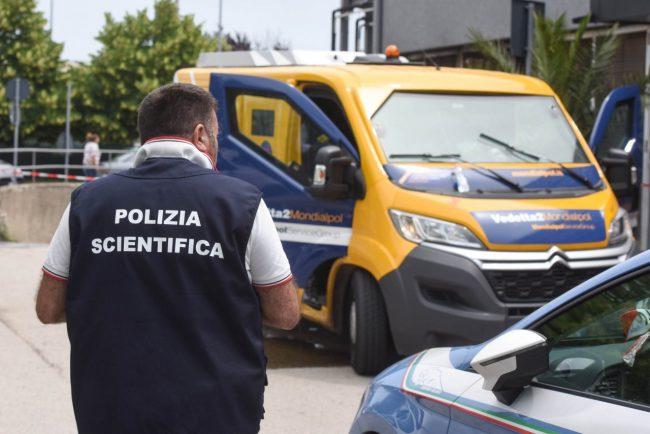 assalto-portavalori-polizia-scientifica-via-einaudi-civitanova-FDM-2-650x434