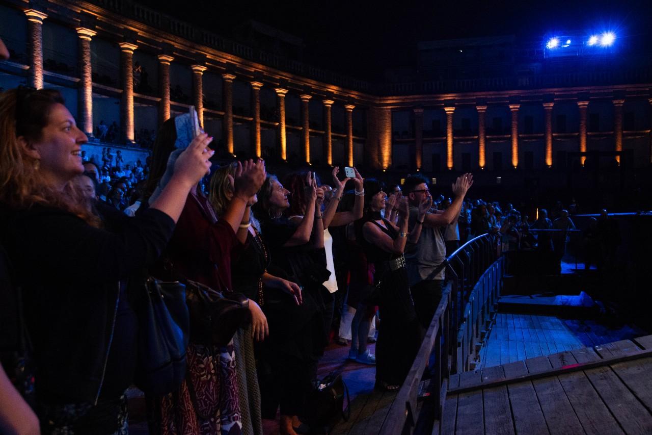 vinicio capossela live sferisterio macerata 2018 foto ap (34)