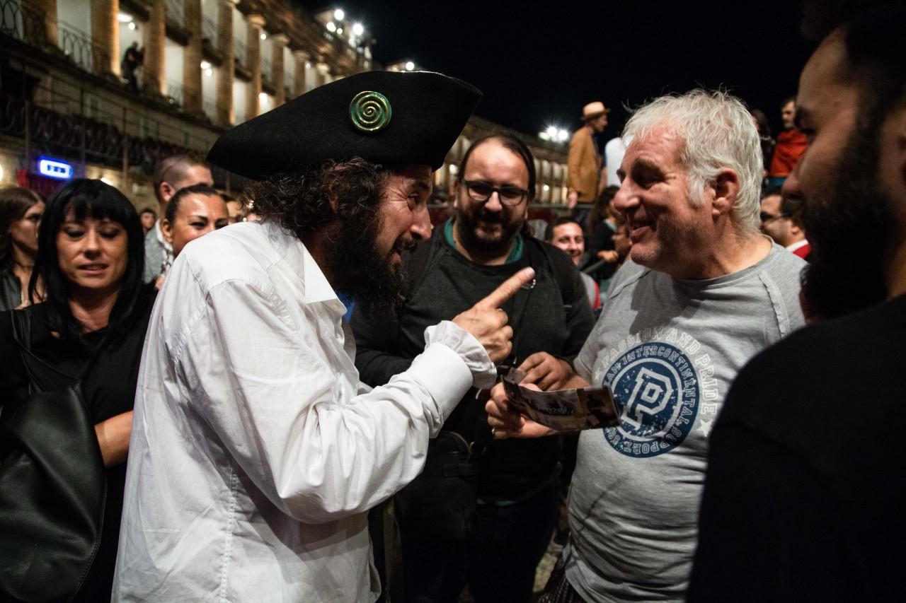 vinicio capossela live sferisterio macerata 2018 foto ap (45)