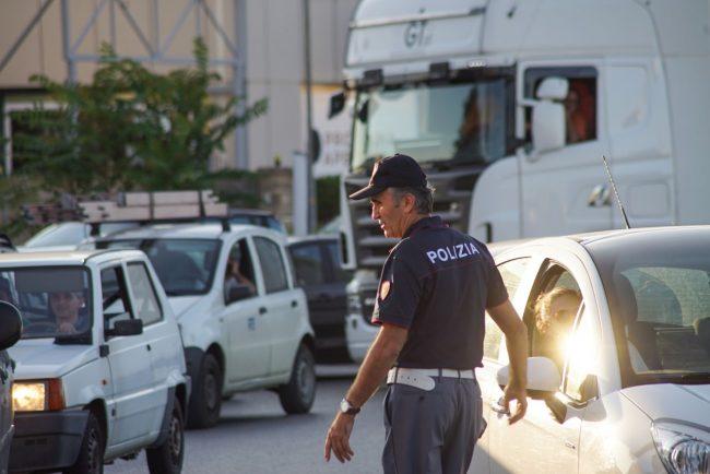 traffico-chiusura-casello-autostrada-polizia-stradale-civitanova-FDM-4-650x434