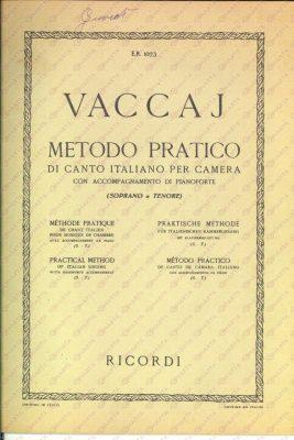 vaccaj-metodo