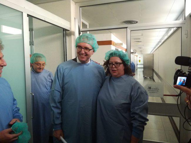 inaugurazione-laser-ospedale-macerata3-650x488