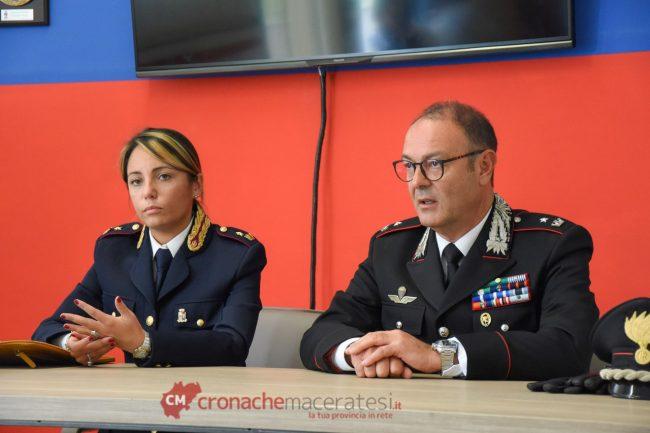 operzione-congiunta-polizia-carabinieri-abbate-marinelli-civitanova-FDM-1-650x433