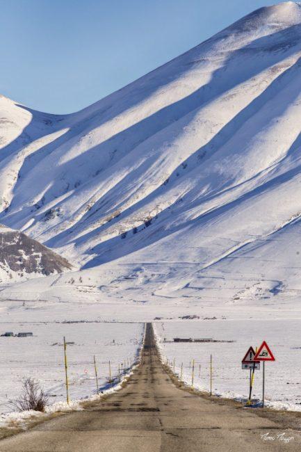 castelluccio-neve