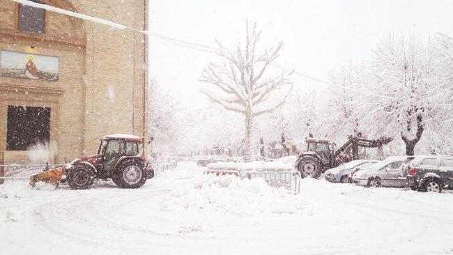 neve-colmurano