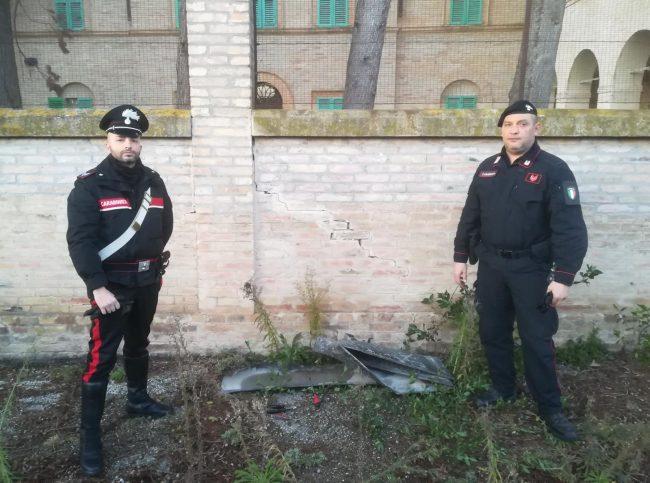 furto-rame-carabinieri