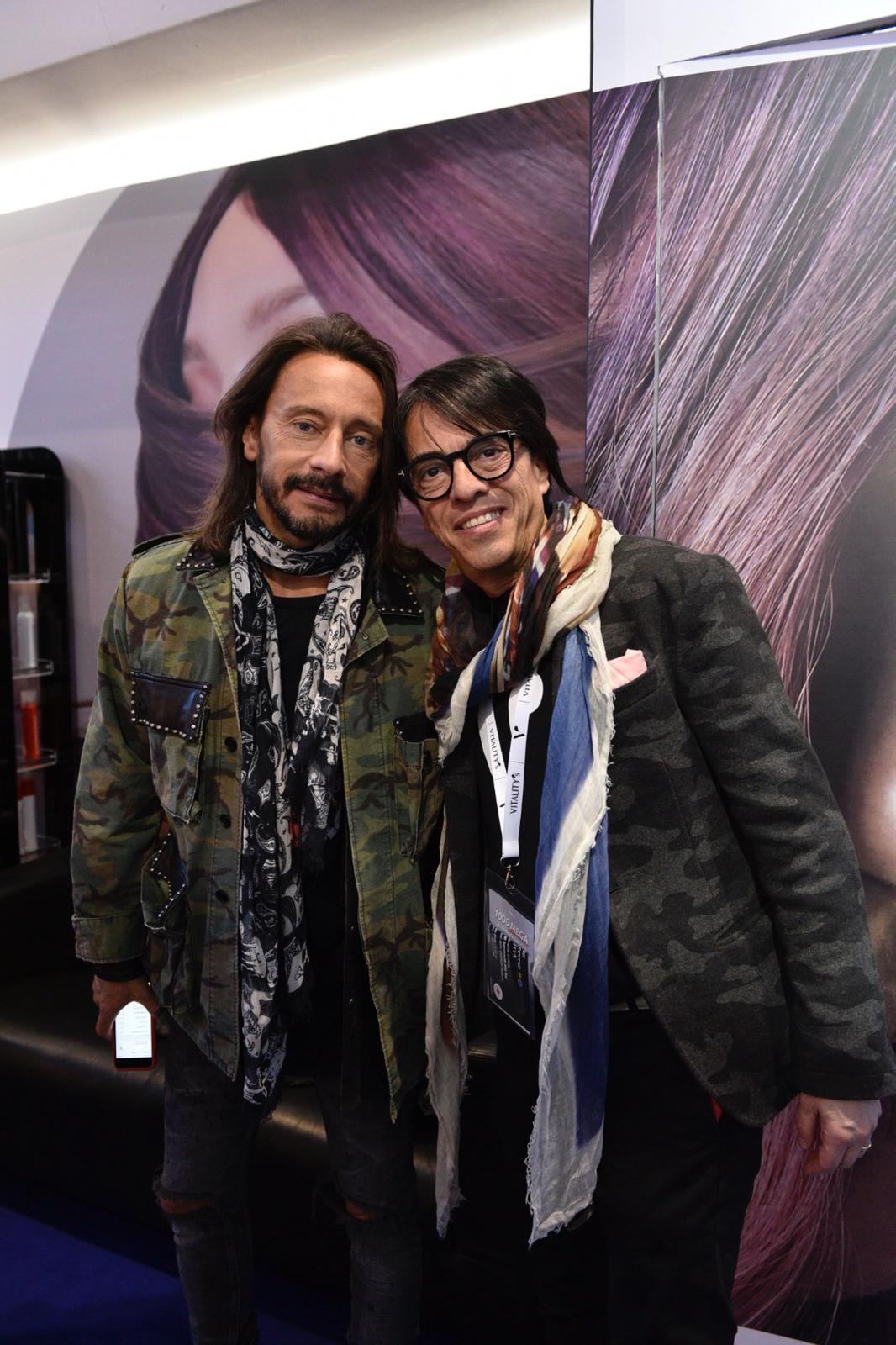 Andrea Rilli e Roberta Mercanti, di Idea Due Hair Styling (1)