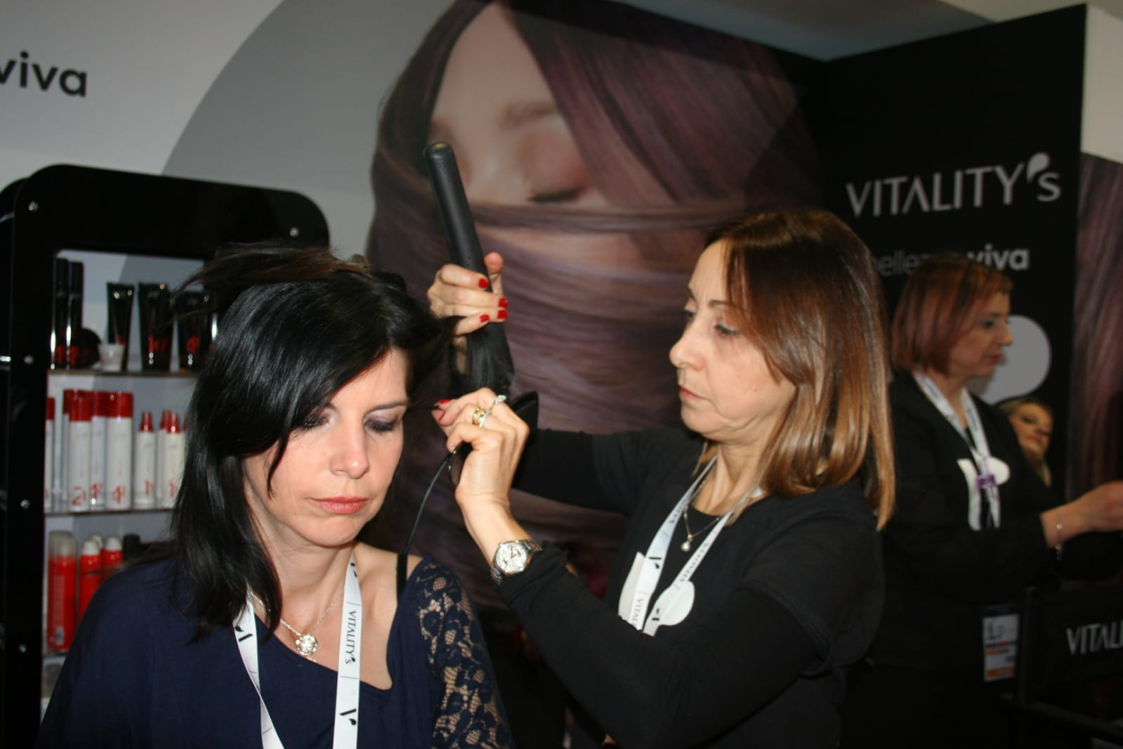 Andrea Rilli e Roberta Mercanti, di Idea Due Hair Styling (15)