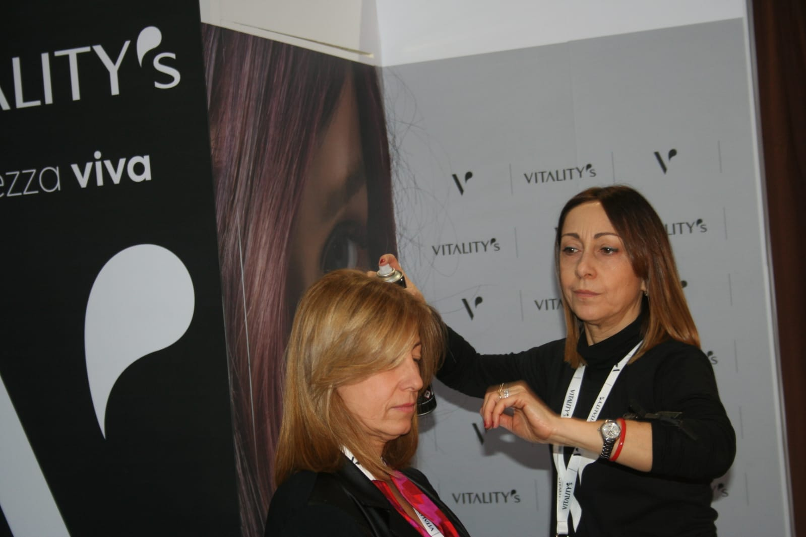 Andrea Rilli e Roberta Mercanti, di Idea Due Hair Styling (7)