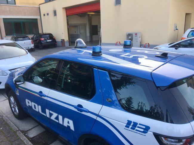 Farah-Marouane-polizia-ospedale-civitanova