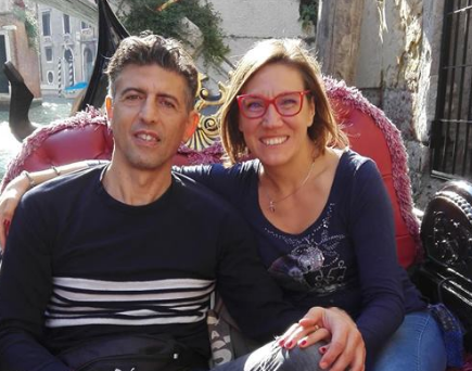 Gianluca-Carotti-ed-Elisa-Del-Vicario