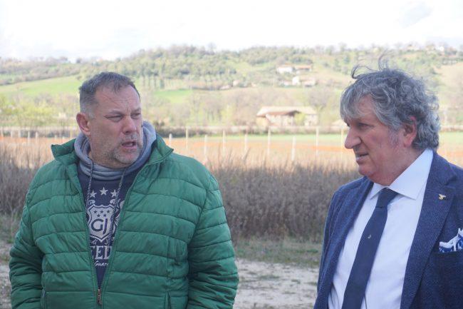 Giuseppe-Pezzanesi-e-Giovanni-Gabrielli