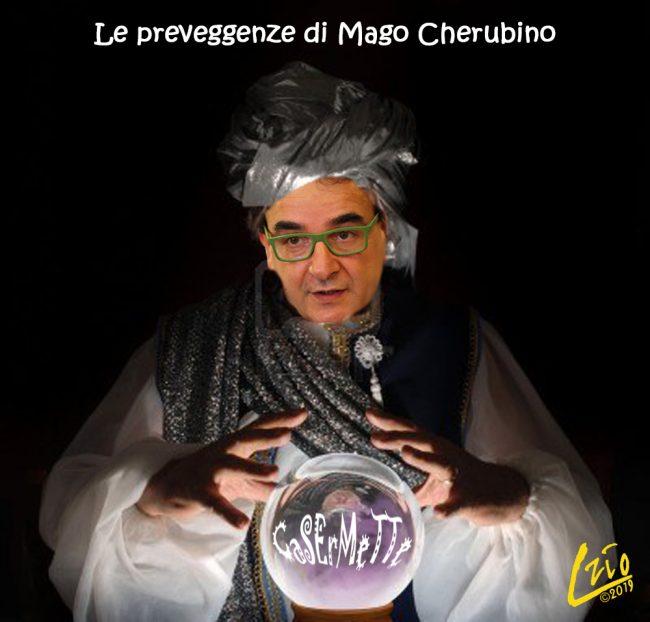 MAGO-CHERUBINO