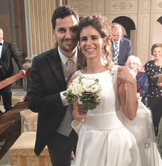 Matrimonio-Sabatucci