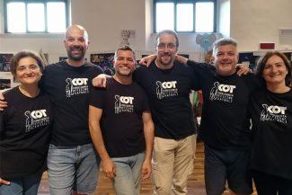 Staff-del-COT