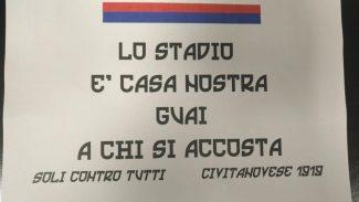 Tifosi-Civitanovese