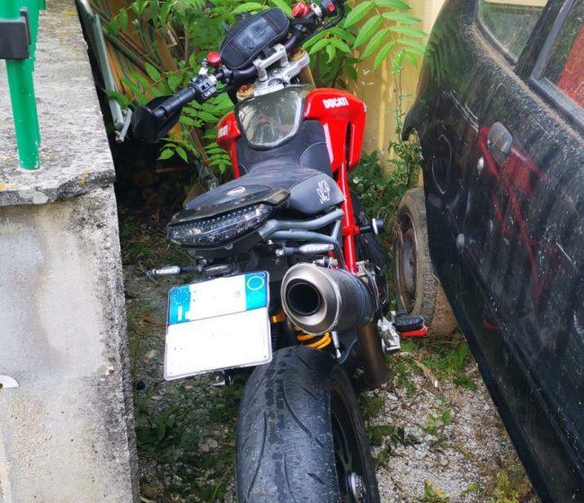 incident-moto