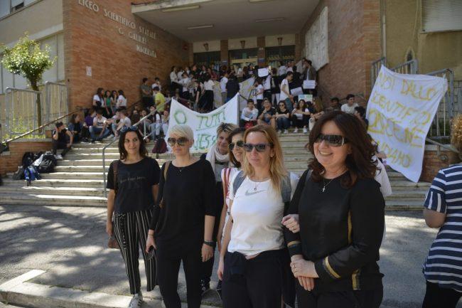protesta-studenti-galilei-4-1-650x433