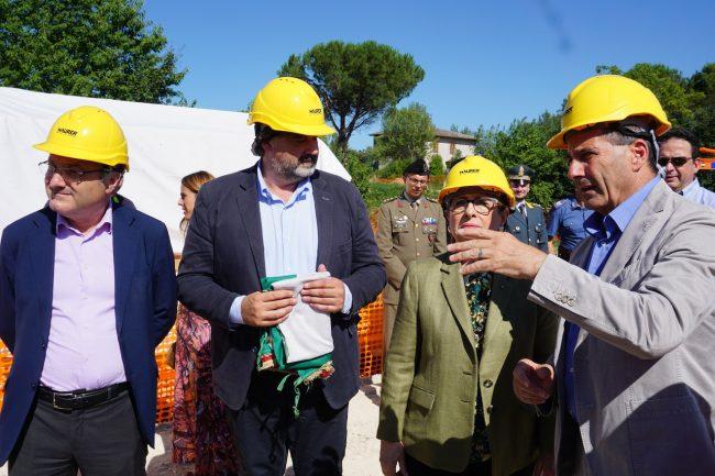 Angelo-Sciapichetti-Luca-Piergentili-Bianca-Maria-Farina-e-Piero-Farabollini