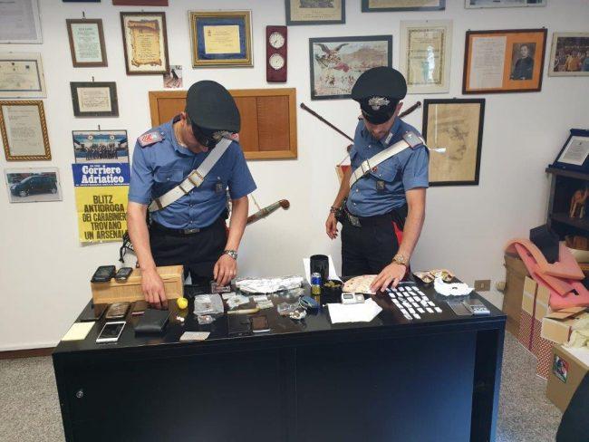 arresto-chetamine