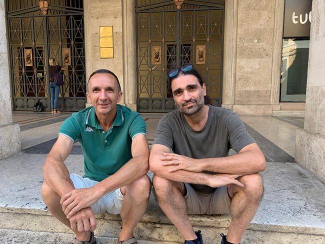 Fabrizio-Ferioli-e-Cristiano-Piattoni