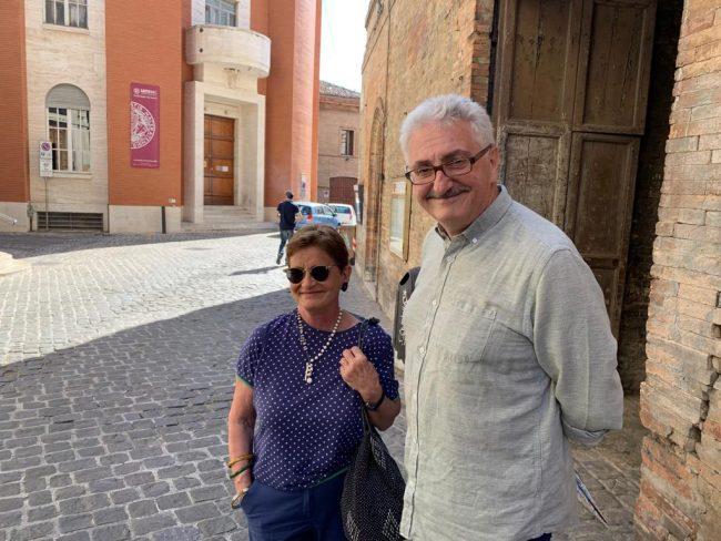 Pierpaolo-Giulianelli-e-Maria-Rosa-Galli