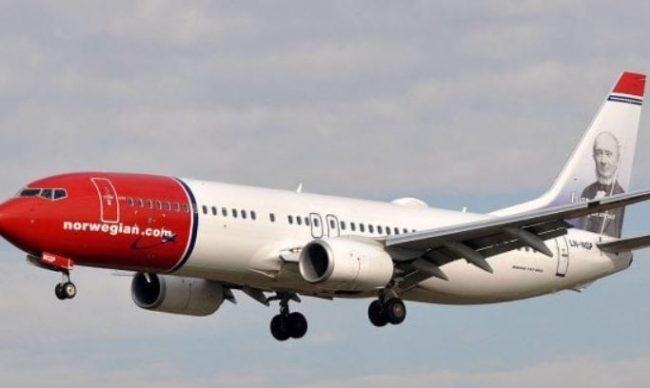 areo-norwegian