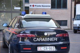 carabinieri-pronto-soccorso-ospedale-civitanova-FDM