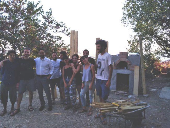 il-Sindaco-Matteo-Pompei-con-i-ragazzi-di-Terminalia