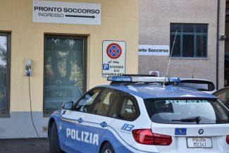 polizia-pronto-soccorso-ospedale-civitanova-FDM