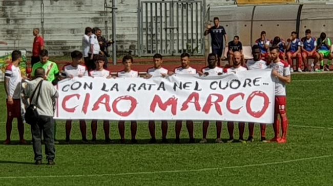 Ciao-Marco