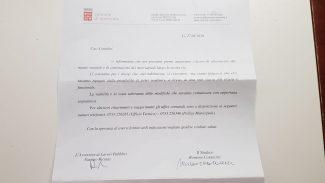 lettera_ricotta_carancini_asfalto