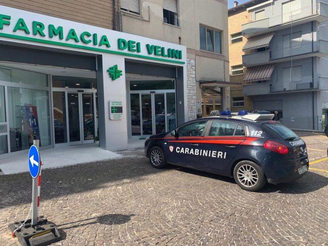 rapina_farmacia_via_velini_macerataù-1-650x488