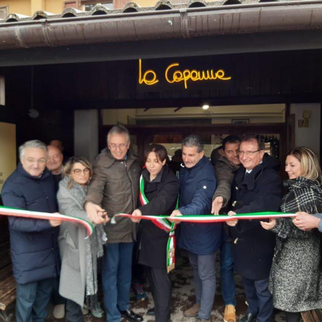 Bolognola-Pintura-inaugurazione-capanna