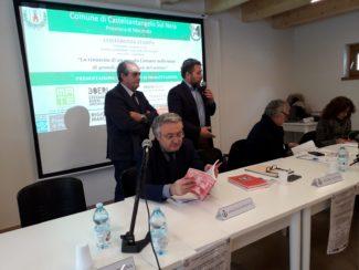 Nell-ultima-foto-l-archistar-Boeri-con-i-proff.-Braga-e-Pristininzi-col-sindaco-Falcucci
