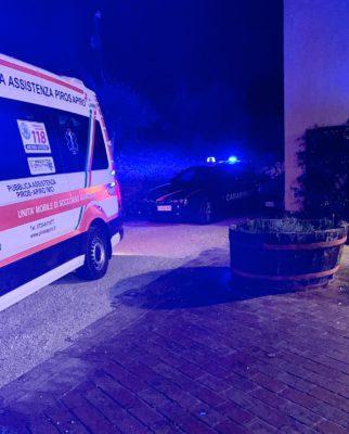 ambulanza-piros-carabinieri-smeraldo