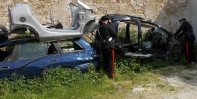 carabinieri-furto-auto