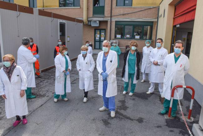 inno-forze-dellordine-ospedale-pronto-soccorso-covid-coronavirus-civitanova-FDM-10-650x434