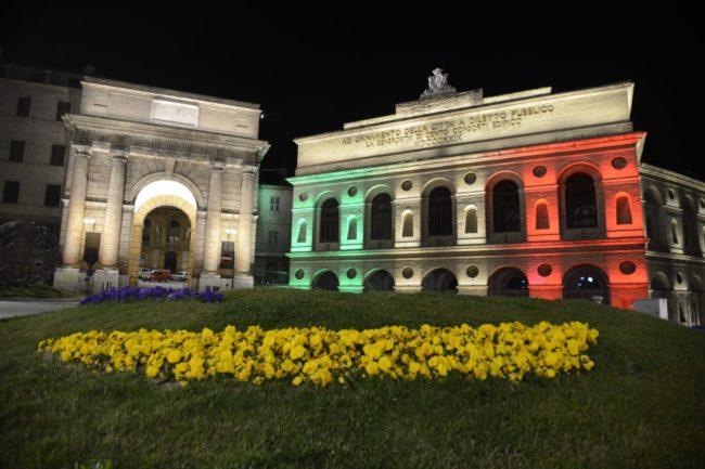 tricolore-sferisterio