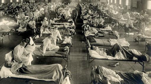 influenza-spagnola
