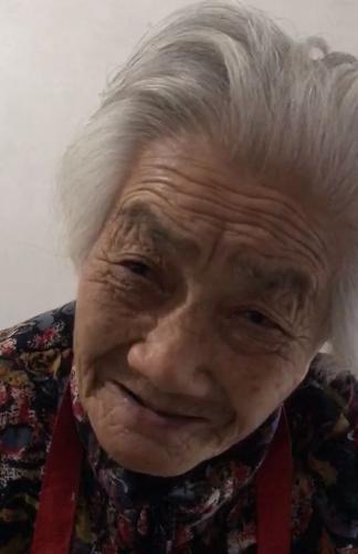 Nonna Lu ha raccolto oltre 10mila mascherine
