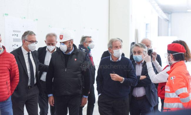 ospedale-covid-fiera-visita-bertolaso-civitanova-FDM-13-650x393
