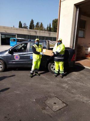 protezionce-civile-in-azione-treia