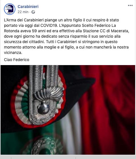 Federico-La-Rotonda-post-carabinieri