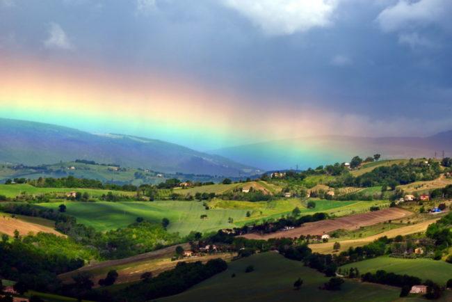La-Bellezza-dellEvanascenza-arcobaleno-mario-lambertucci-4-650x434
